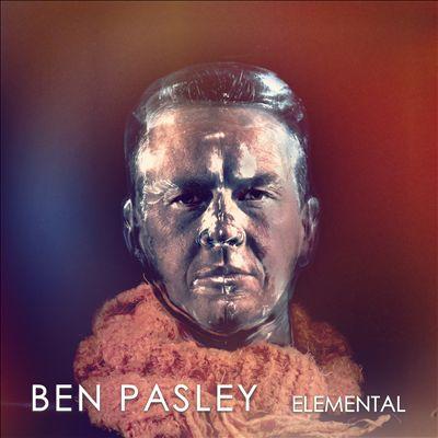 Ben Pasley