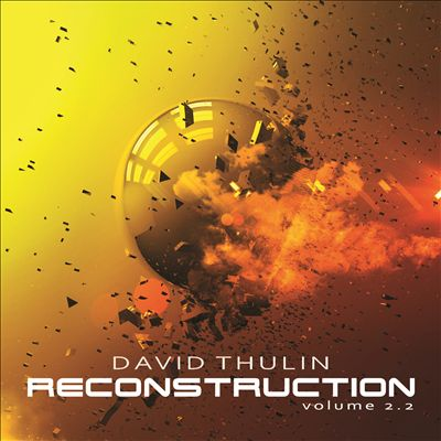 Reconstruction, Vol. 2.2
