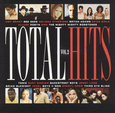 Total Hits, Vol. 2