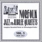 Complete Recorded Works, Vol. 5 (1929-1937)