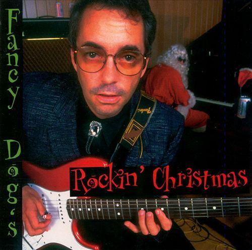 Fancy Dog's Rockin Christmas