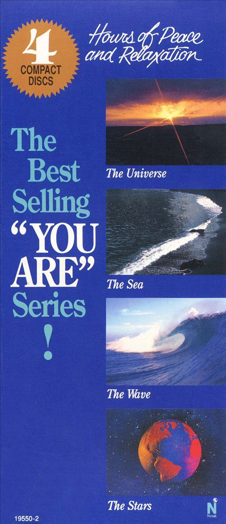 Best Selling You Are Series