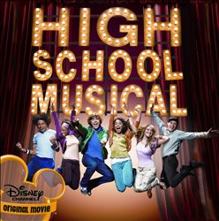 High School Musical [Original TV Movie Soundtrack]