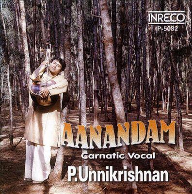 Aanandam Carnatic Vocal