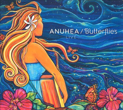 Butterflies: Live