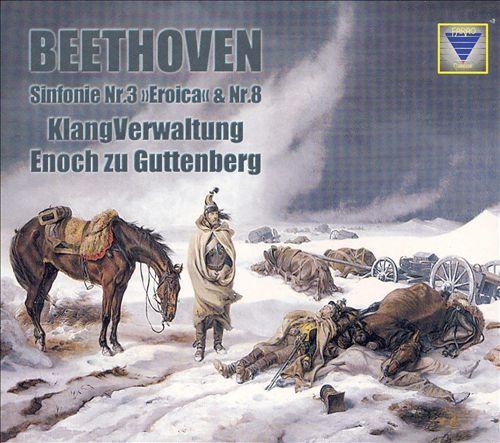 Beethoven: Sinfonie Nr. 3