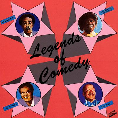 Legends of Comedy