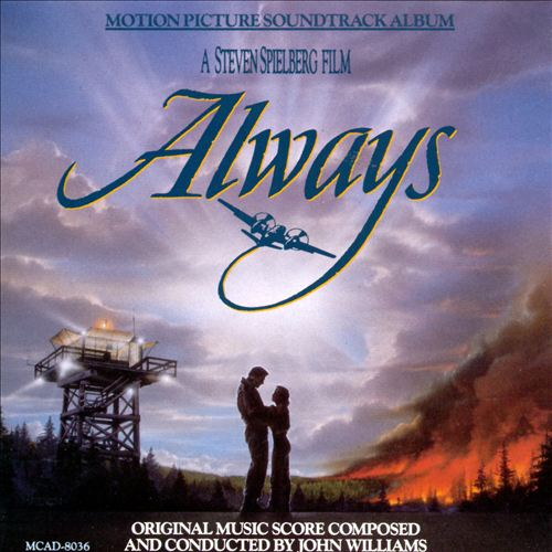 Always [Motion Picture Soundtrack Album]
