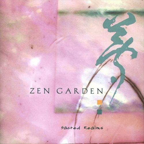 Zen Garden: Sacred Realms