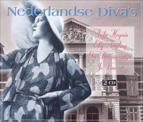 Nederlandse Diva's