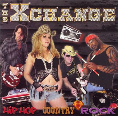 Hip Hop Country Rock