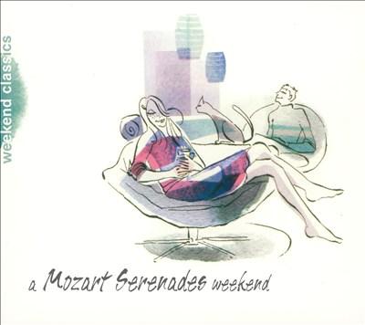 A Mozart Serenades Weekend