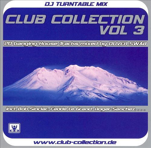 Club Collection, Vol. 3