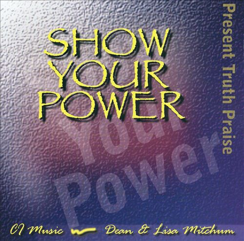 Show Your Power