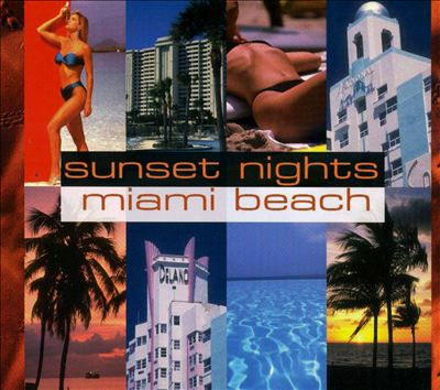 Sunset Nights: Miami Beach