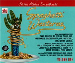 Spaghetti Westerns, Vol. 1