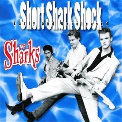 Short Shark Shock