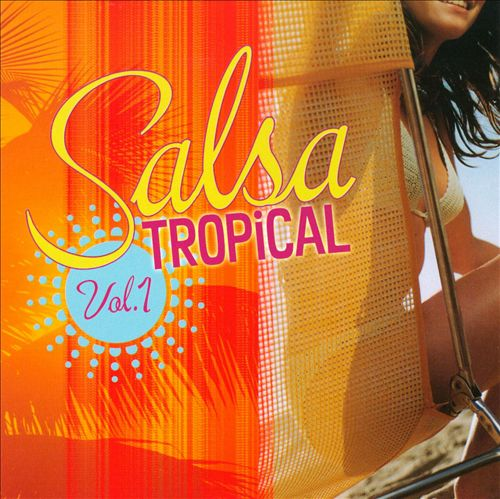 Salsa Tropical, Vol. 1