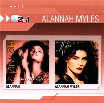 Alannah/Alannah Myles