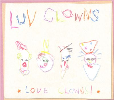 Love Clowns!