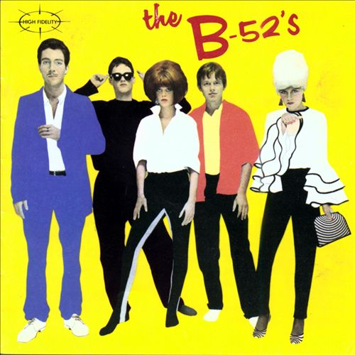 The B-52s - The B-52's