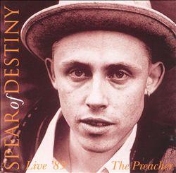 The Preacher: Live '83