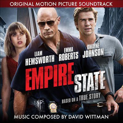 Empire State [Original Motion Picture Soundtrack]