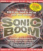 Sonic Boom [Denon]