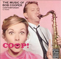 Coop! The Music of Bob Cooper