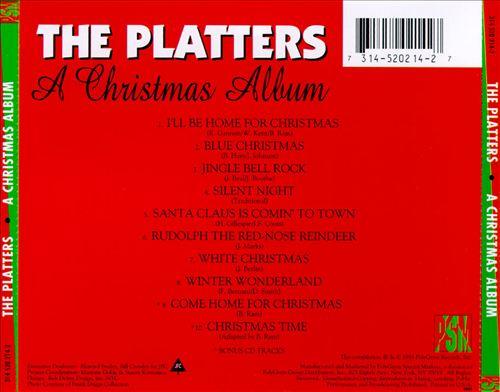Christmas Album [PGD Special Markets]