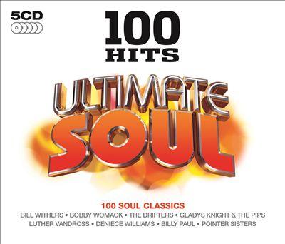 100 Hits: Ultimate Soul