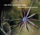 Rats Live on No Evil Star