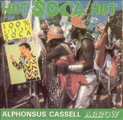 Hot Soca Hot