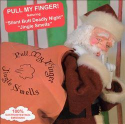 Pull My Finger: Jingle Smells
