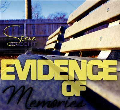 Evidence of Memories