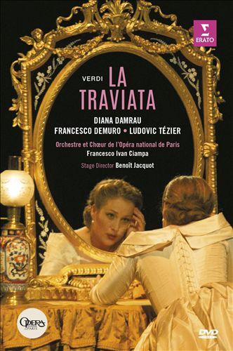 Verdi: La Travita [Video]
