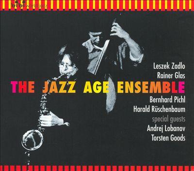 The Jazz Age Ensemble