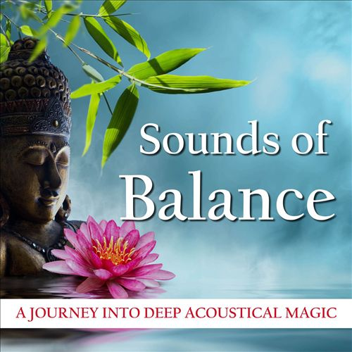 Sounds of Balance: A Journey Into Deep Acoustical Magic