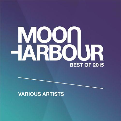 Moon Harbour: Best of 2015