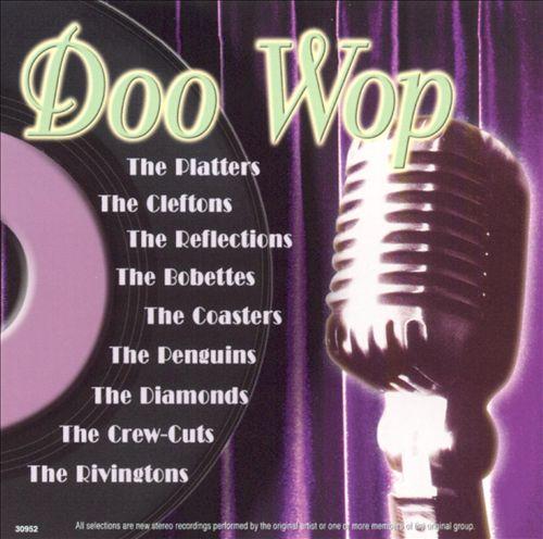 Doo Wop, Vol. 1 [Platinum]