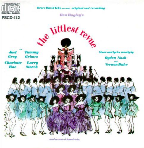 The Littlest Revue [Original Cast]