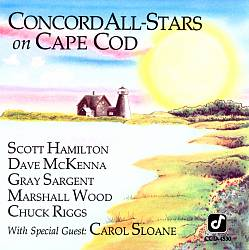 Concord All-Stars on Cape Cod