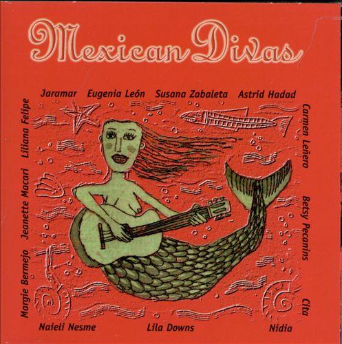 Mexican Divas
