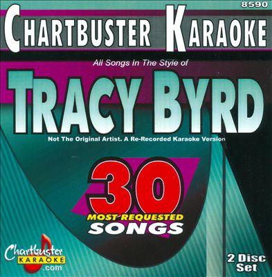 Karaoke: Tracy Byrd