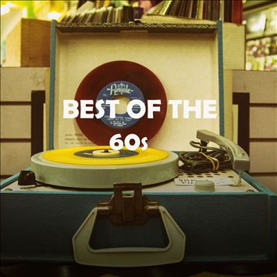 Best of the 60's [Universal]