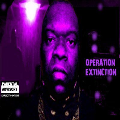 Operation Extinction