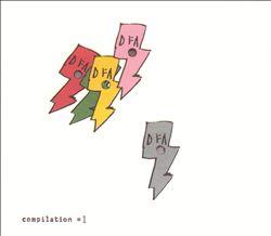 DFA Compilation #1