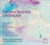 Polska Muzyka Chóralna