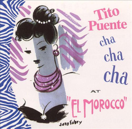 Cha Cha Cha at the El Morocco