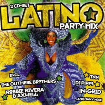 Latino Dance Mix